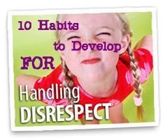 Raising Godly Children: 10 Habits to Develop for Correcting Your Children  This is good stuff. Really good stuff.