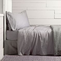 Saten Bed Linen | ZARA HOME Suomi / Finland