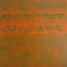 Stefano d'Andrea - pastelli a olio su carta - cm. 30 x 30