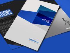 Brochure Design – Saleskit