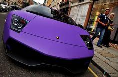 Purple Lambo (rePinned 091813TLK)