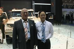 4 year Anniversary of Dartz in China
