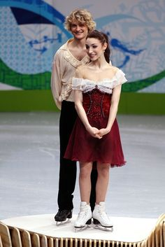 Would You Ever Wear These Figure Skating Costumes?