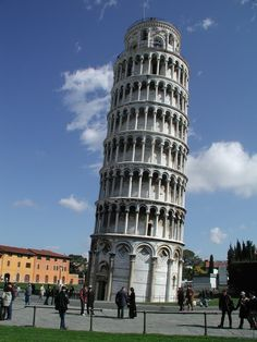 pisa tower europe best places to travel http://www.pinterest.com/emmagangbar/boards/