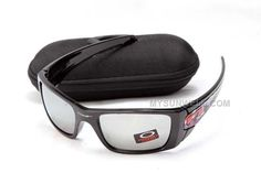 www.mysunwell.com... CHEAP OAKLEY FUEL CELL SUNGLASS BLACK LETTER FRAME SILVER LENS CHEAP WHOLESALE HOT Only $25.00 , Free Shipping!