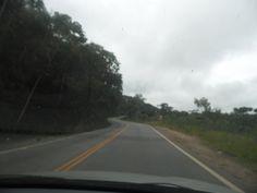 Estrada Real - MG - Brasil