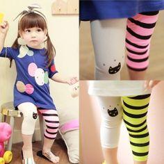 dd4d0d94a6e Aliexpress.com   Buy 2014 summer cat color block decoration girls clothing  baby child 7