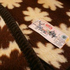 AaBe Dralon blanket