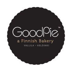 Goodpie Bakery — Vallila Helsinki