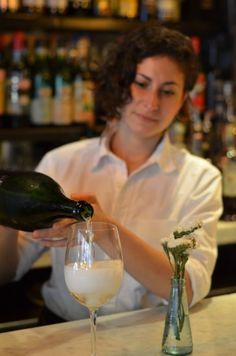 Heritage Breed Tasting at Lupa Osteria Romana