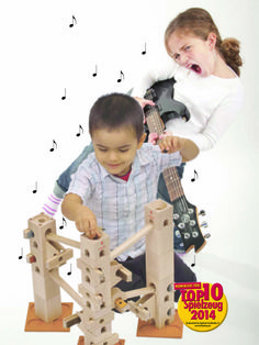 Xyloba marble run online shop, The marble run that makes music Toddler Bed, Marble, Music, How To Make, Shopping, Furniture, Home Decor, Music Instruments, Toys