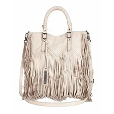 Wish list!  Sam Edelman Zizi Fringe Tote, $ 428