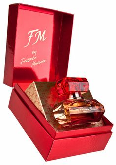FM 296 PARFUM 50ml £21.99 A Luxury Citrus perfume from FM Group. The classic elegance found in a sublime composition of lily, jasmine, cardamom, and green mandarin, emphasised by the freshness of opuntia, olive and cedar tree. To learn more about FM visit www.fm-opportunity.com and find out how you can get a discount of 30% on this FM fragrance and other perfume and cosmetics products