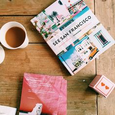 A photowalk with @sfgirlbybay in honor of her new book, #SeeSanFrancisco