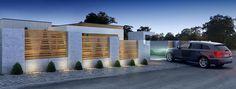 Arete Horizon Wood - Ogrodzenia - Xcel