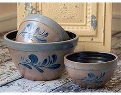 rowe pottery