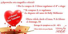 Mundus Somnorum: Promoción San Valentin Libros de Seda