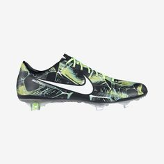 Nike Mercurial Vapor IX LE Men's Firm-Ground Soccer Cleat. Nike Store