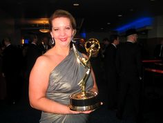 Exclusive: Emmy Winner, Mary DeChambres, Reveals Secrets To Reality TV Editing!