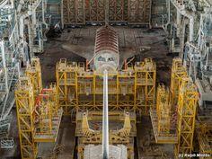 Burán- el proyecto de 20 mil millones de rublos abandonado
