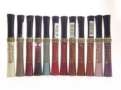 Loréal Rouge Pulp | 27 Beauty Products Of The '90s You'll Never Use Again