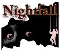 Nightfall classic radio shows