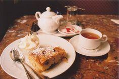 Imagen de tea, breakfast, and food