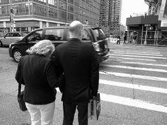 New York Street Photography. A Manhattan crossing. Wall Art at http://frank-romeo.artistwebsites.com/