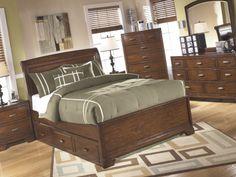 Ashley Furniture Homestore   Alea
