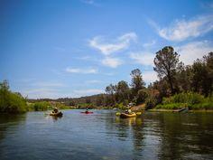 Floating the Lower South Yuba River, photo by Erin Thiem/ Outside Inn, http://outsideinn.com/blog/lower-south-yuba-river.htm/
