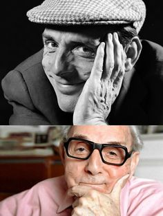 """Eric Sykes, CBE (May 4, 1923 – July 4, 2012) was a widely-acclaimed British radio, television and film writer, actor and director whose performing career spanned more than 50 years. Sykes was one of the most popular comic actors of his generation, appearing in shows in London's West End into his 80s. He appeared in """"Sykes and a"""" sitcom about a brother and sister living together in west London, which ran in the 1960s and 1970s. He went on write and act in theatre and film."""