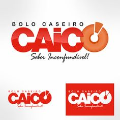 Marca Bolo Caseiro Caicó - Caicó/RN