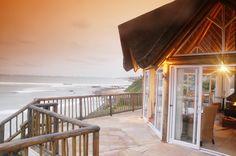 Refreshing Cocktails, Sands, Beach House, Deck, Relax, Ocean, Windows, Luxury, Home
