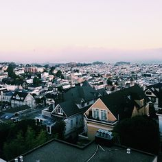 Good Morning, SF. #hellloooooooooo #vsco #vscocam