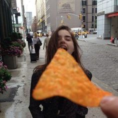 doritos   Cague de risa xD
