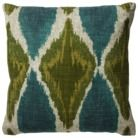 Threshold™ Exploded Ikat Toss Pillow - 20x20