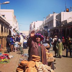 Just back from… Essaouira – The i-escape blog