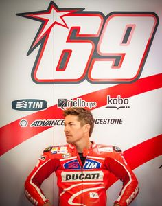 Remembering Nicky Hayden – Photos by Brian Nitto - Asphalt & Rubber