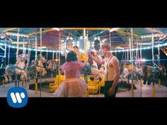 Melanie Martinez - Carousel (Official Video) I <3 THIS SONG SO MUCH! It explains whats going on in my life.....