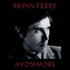 Bryan Ferry. Avonmore