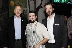 Vancouver Aquarium's 2012 Ocean Wise Chowder Chowdown announces winners