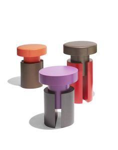 Tobias stool - #PhilippeHurel