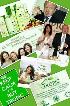 Have you got what it takes to join Tropic? Are you a #Beautician #Therapist #Makeupartist ? Get in touch if you'd like to offer a organic, vegan skincare and beauty range and earn at the same time.