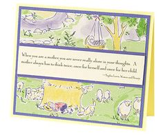 ****  Cute Quote Card