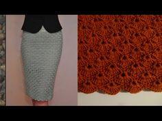Fabulous Crochet a Little Black Crochet Dress Ideas. Georgeous Crochet a Little Black Crochet Dress Ideas. Crochet Bodycon Dresses, Black Crochet Dress, Crochet Skirts, Crochet Clothes, Crochet Stitches, Crochet Patterns, Girl Dress Patterns, Skirt Patterns, Coat Patterns