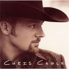 Chris Cagle - Chris Cagle (CD)