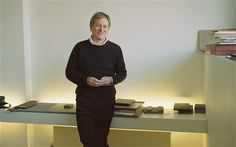 John Pawson (born 6 May 1949) is a British designer associated with the minimalist aesthetic. Pawson studied at Eton College and the Architectural Association School of Architecture. http://www.pinterest.com/search/pins/?q=john%20pawson%20architects
