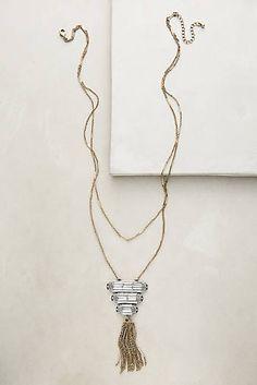 Marielle Pendant Necklace