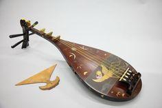 薩摩琵琶 - Satsuma Biwa