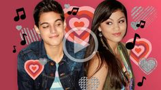 "Nickelodeon Video: Every Witch Way: ""Daniel and Emma's Love Story"""